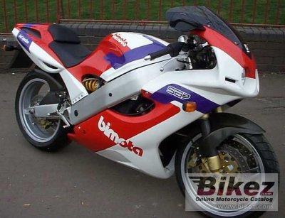 1996 Bimota SB7