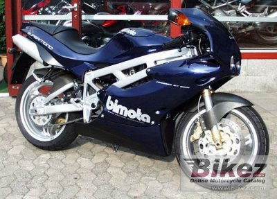 1996 Bimota Supermono