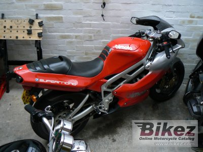 1997 Bimota Supermono photo