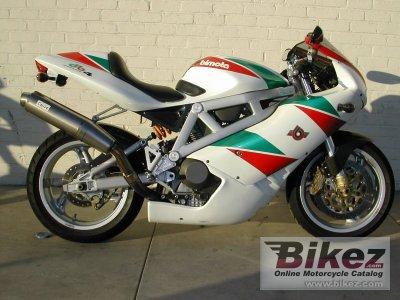 1999 Bimota DB 4