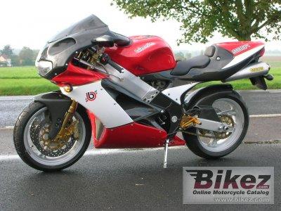2000 Bimota SB8R