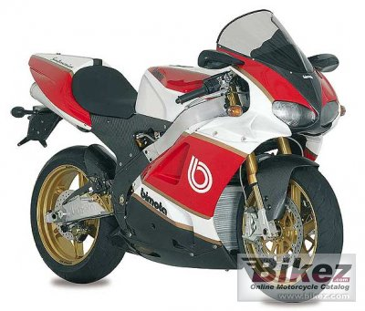 2006 Bimota SB8K Santamonica photo