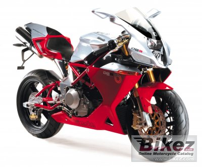 2007 Bimota DB5 Mille photo