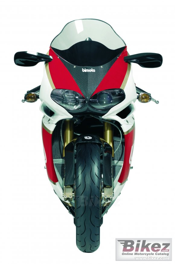 2007 Bimota SB8K SantaMonica photo