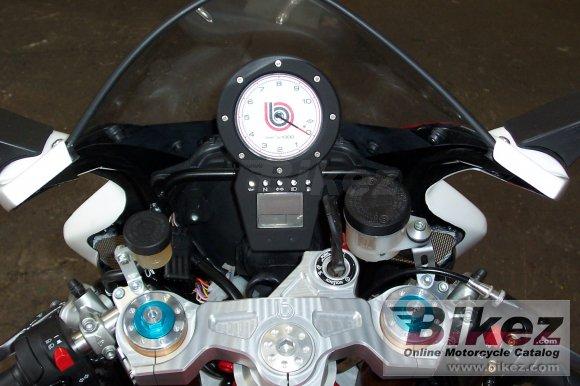 2007 Bimota DB5 R