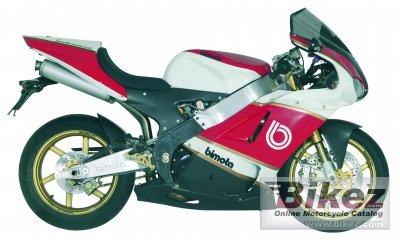 2007 Bimota SB8K SantaMonica