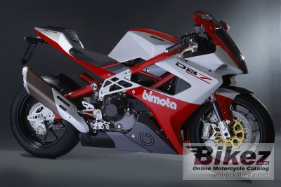 2008 Bimota DB7 photo