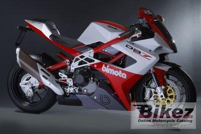 2008 Bimota DB7