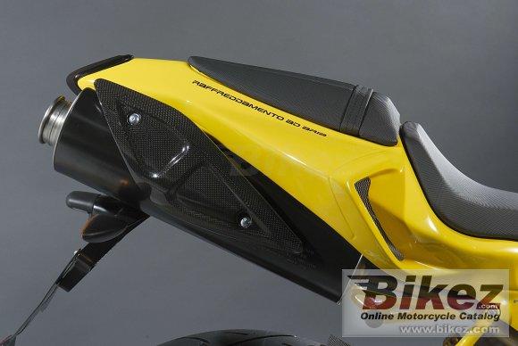 2009 Bimota DB5 S