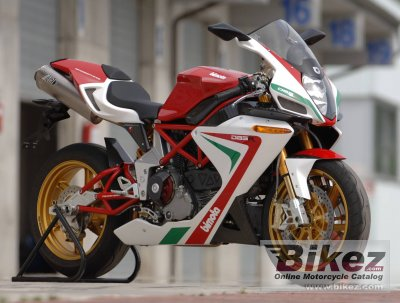 2009 Bimota DB5 R photo