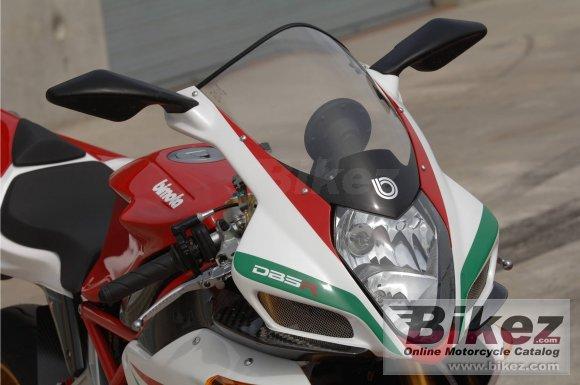 2009 Bimota DB5 R