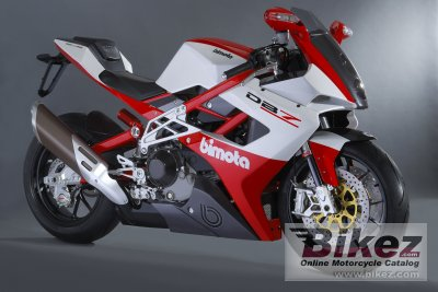 2009 Bimota DB7 photo