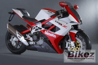 2009 Bimota DB7