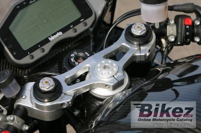 2010 Bimota DB7 Oronero