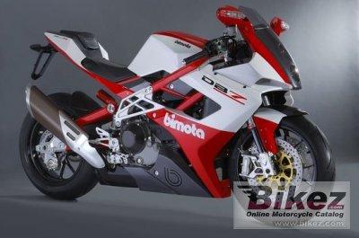 2010 Bimota DB7