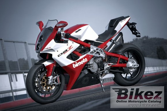 2011 Bimota DB7 photo