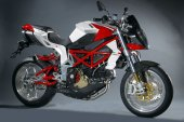 2011 Bimota DB6 R photo