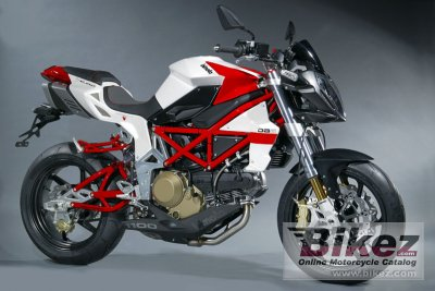 2011 Bimota DB6 Delirio photo