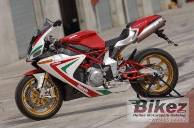 2011 Bimota DB5R