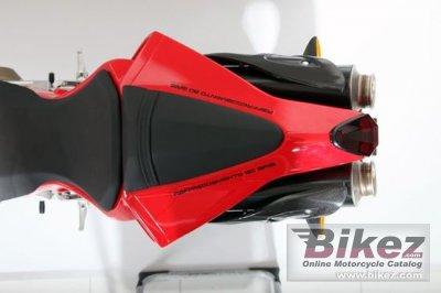 2011 Bimota DB5S