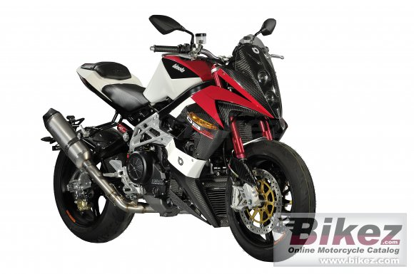 2012 Bimota DB9 Brivido photo