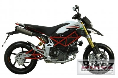 2012 Bimota DB10 Bimotard photo