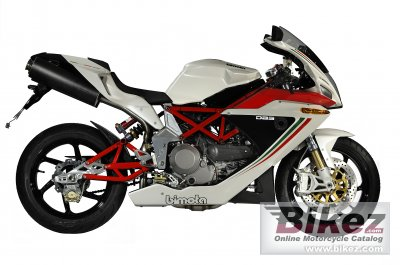2012 Bimota DB5 E Desiderio photo