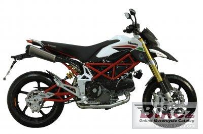 2012 Bimota DB10 Bimotard