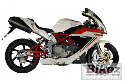 2012 Bimota DB5 E Desiderio