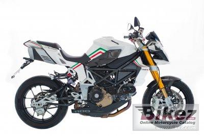 2012 Bimota DB6 Delirio RE