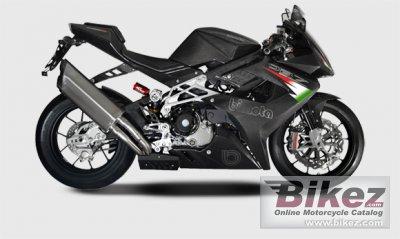 2012 Bimota DB7 Oronero