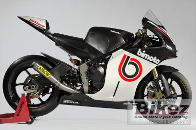 2012 Bimota HB4