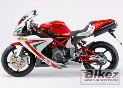 2013 Bimota DB5 RE photo