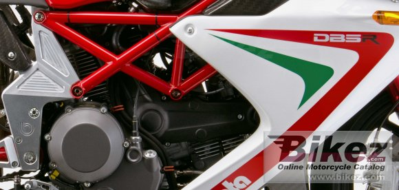 2013 Bimota DB5 RE