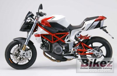 2013 Bimota DB6 Delirio E photo