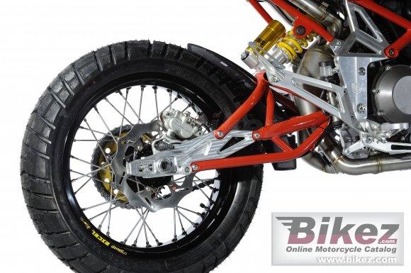 2013 Bimota DBx