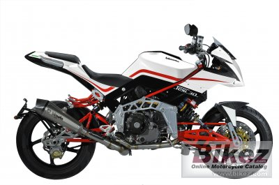 2013 Bimota Tesi 3D Naked photo