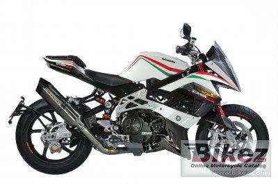 2013 Bimota DB 9 Brivido Italia
