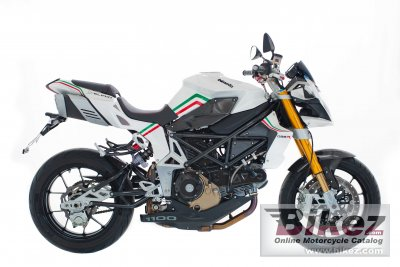 2013 Bimota DB6 Delirio RE