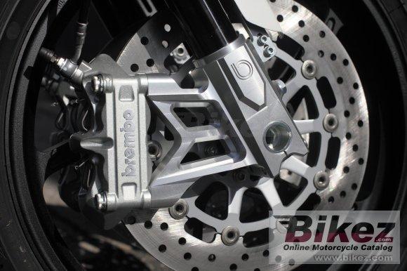 2016 Bimota DB5 R
