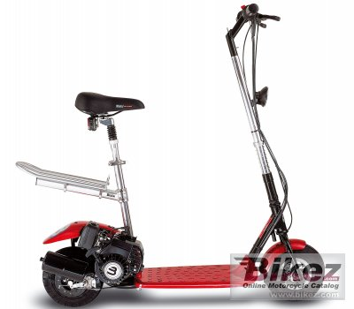 2005 Blata Blatino Scooter Small Kit