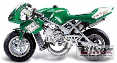 2005 Blata Elite 13 WRS