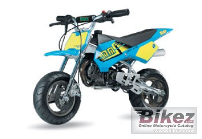 2007 Blata Minimotard 2.6 photo