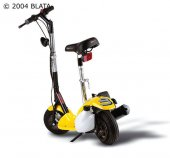 2007 Blata Blatino Scooter Small kit