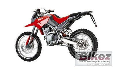2008 Blata Enduro 125 photo