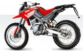 2009 Blata Enduro 125 photo