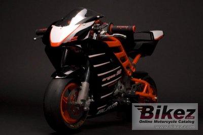 2009 Blata Origami B2 Standard