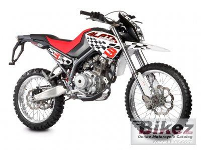 2011 Blata Enduro 125 BXE