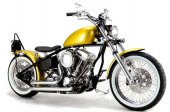 2009 BMC Choppers Bobber 88 photo