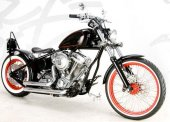 2009 BMC Choppers Bobber 88 Barhopper